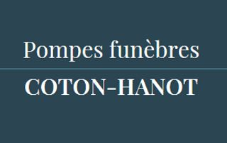 Pompes Funèbres Coton-Hanot