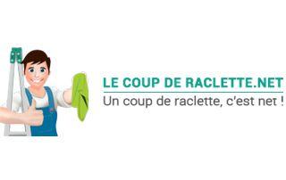 logo Le Coup de Raclette