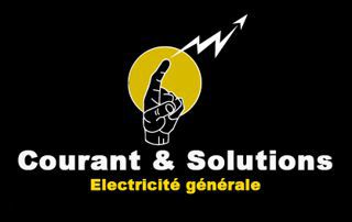 Courant et Solutions logo