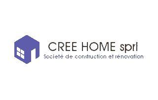 logo Cree Home Rénovation