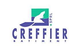 creffier bâtiment logo