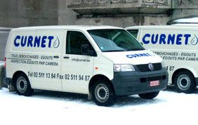 Camionette Curnet