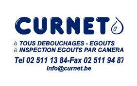 Logo Curnet