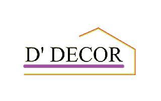 logo D'Décor