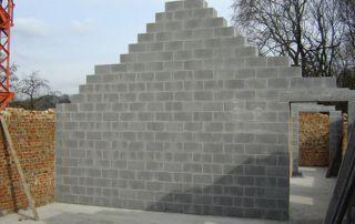 construction fondations maison