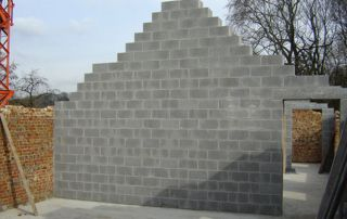 construction fondations