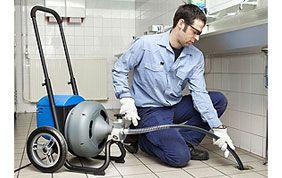 inspection par caméra de canalisations