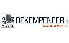 logo dekempeneer