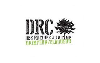logo DRC Grimpeur-élagueur