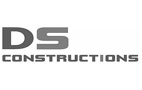 Logo DS Constructions