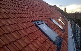fenêtre de toit