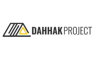 logo Dahhak Project