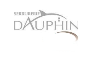 logo Serrurerie Dauphin
