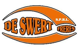 Logo Entreprise De Wert Frères