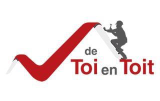 logo De Toi en Toit