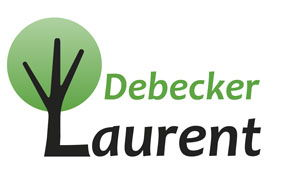 logo Laurent Debecker
