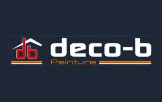 logo Deco-B Peinture