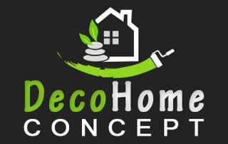 Logo Déco Home Concept