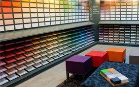 magasin de peinture Deco Ligot