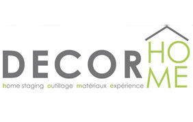 Logo Decor Home