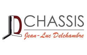 logo châssis Jean-Luc Delchambre