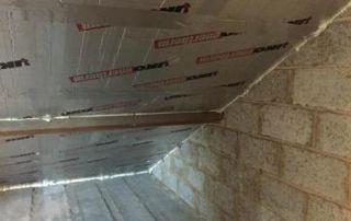 aménagement combles et travaux d'isolation de toiture