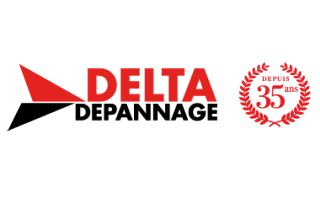 Logo Delta Dépannage