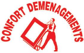 logo Confort Déménagement
