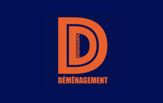 logo Déménagement Deschamps