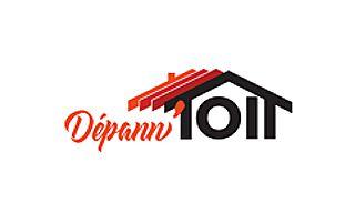 logo Dépann'Toit