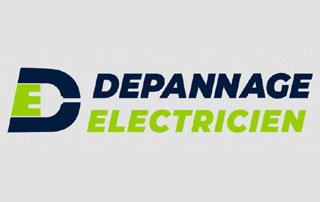 logo Dépannage Electricien Uccle