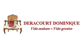 logo dominique deracourt