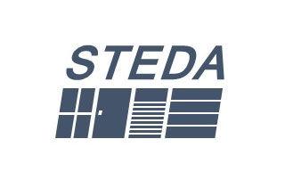 logo Steda portes de garage