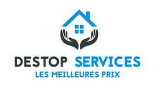 Logo Destop Services