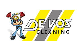 logo De Vos Cleaning