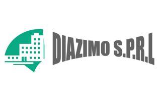 Logo Diazimo chassis pvc