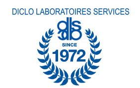 logo Diclo Laboratoires Services