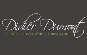 logo Didier Dumont - peinture, décoration et rénovation