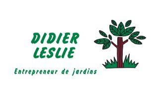Logo Didier Leslie