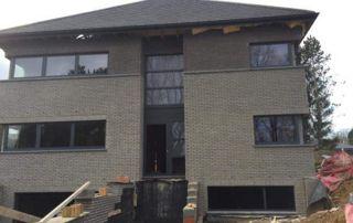fenêtres et portes en PVC