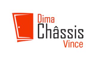 logo Dima Chassis Vince