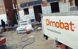 Container Dimobat