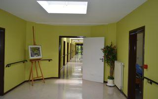 intérieur établissement Domaine d'Archis