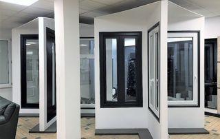 Showroom fenêtres pvc
