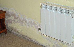 traitements humidit mur maison bruxelles. Black Bedroom Furniture Sets. Home Design Ideas