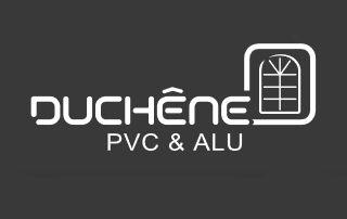 logo Duchêne PVC et Alu