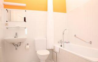 peinture et rénovation de salle de bain