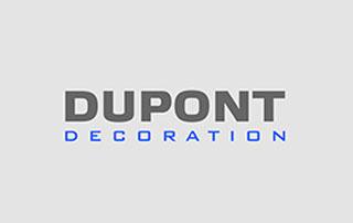logo Dupont Décoration