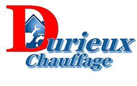 logo durieux chauffage