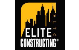 elite constructing logo